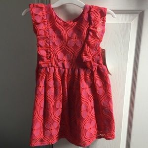 Toddler dress-size 2T-NWT